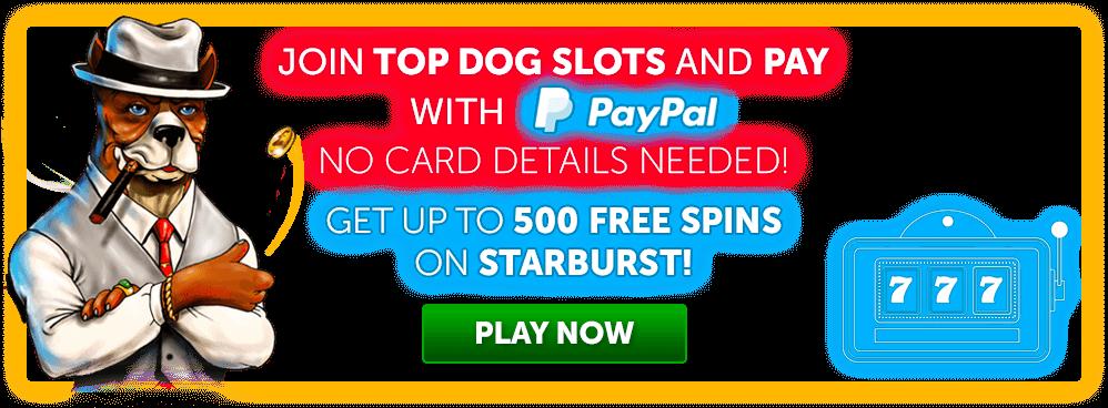 Pay Pal Casino