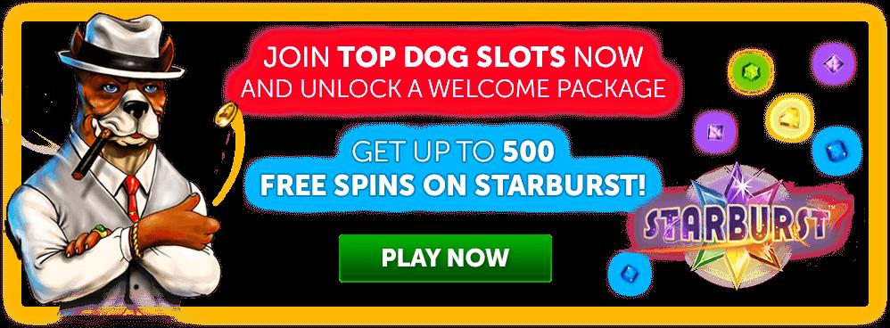 starburst slots free spins